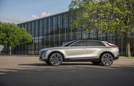 Cadillac Lyriq 2020 026
