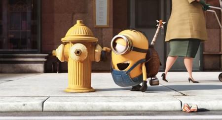 Minion Trailer