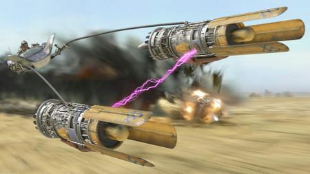 Star Wars Episode I: Racer vuelve a tener fecha de lanzamiento para PS4 y Switch. Será la semana que viene