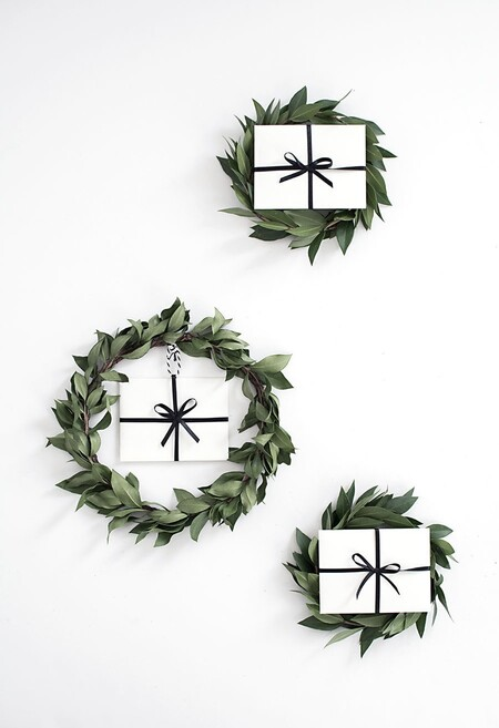 Diy Gift Card Mini Wreaths1