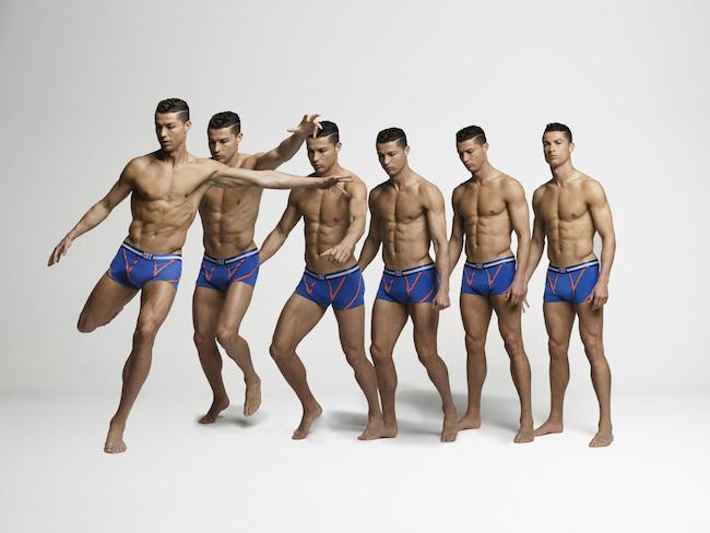 Foto de CR7 Underwear Otoño-Invierno 2015 (5/6)