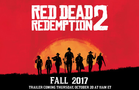 Red Dead Redemption 2 se prepara para llegar a Xbox One en otoño de 2017 y sin noticias de PC