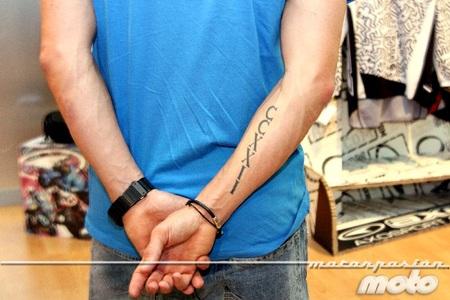 Tatuaje 222 Cairoli