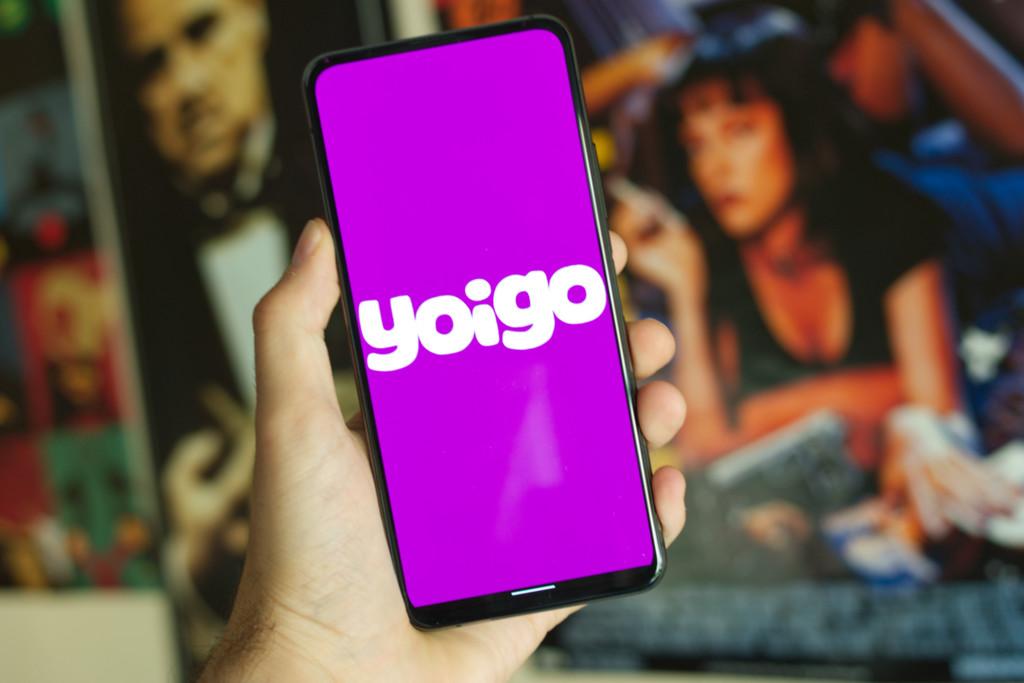 MásMóvil activa el 5G de Yoigo, que llega a 15 ciudades