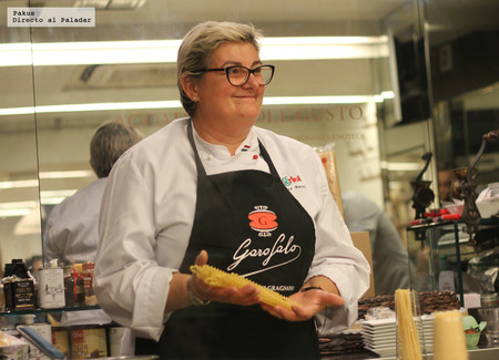 Consejos de una cocinera italiana para solucionar los errores que cometemos los españoles al cocinar pasta
