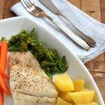 Tu dieta semanal con Vitónica (CLXXX): con recetas fáciles en microondas