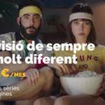 Así es la oferta de televisión de Parlem: 80 canales por 9,95 euros