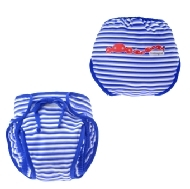 Aquanappies baby blue: bañadores antiescapes de Imaginarium