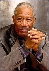 Morgan Freeman será Duke Ellington