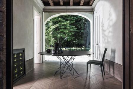 Bartolidesign Octa Table Bonaldo 1 Low