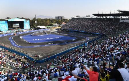 Mexico Formula E