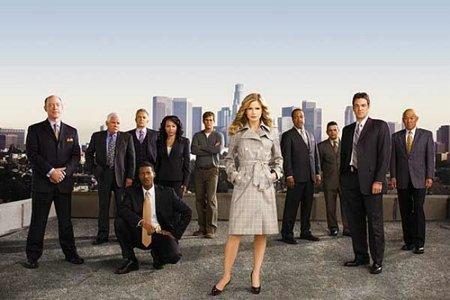 'The Closer' tendrá seis episodios más con Kyra Sedwick
