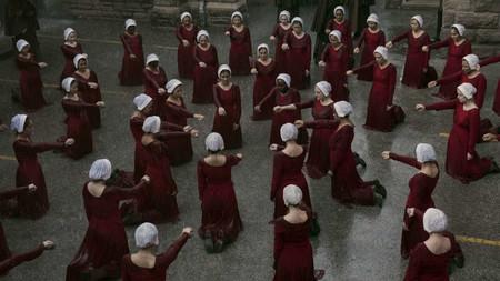 The Handmaids Tale Castigo