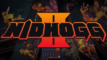 Nidhogg anuncia su secuela y da un cambio importante en su estilo gráfico