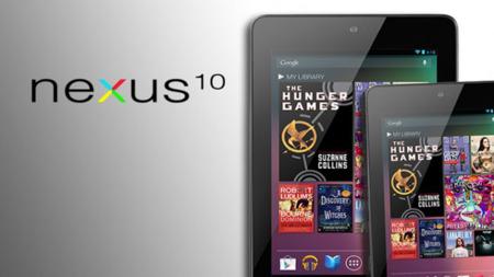 ¿Un tablet Nexus de 10.1 pulgadas a la caza del iPad?