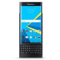 BlackBerry Priv, el primer teléfono con Android de BlackBerry llega a México
