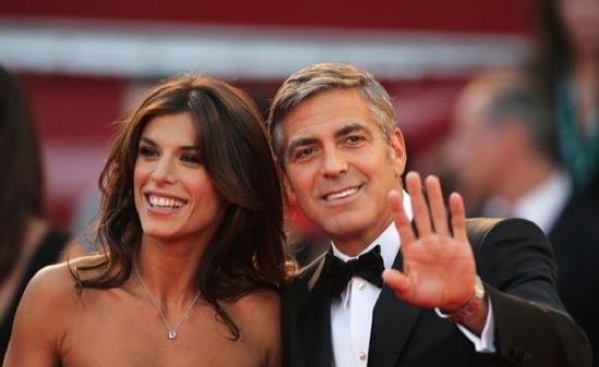 Foto de George Clooney, Ewan McGregor, Matt Demon y más nombres en el Festival de Venecia 2009 (8/35)