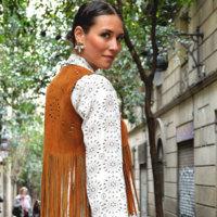 No hay estampado que se resista para las bloggers en el street style que más inspira