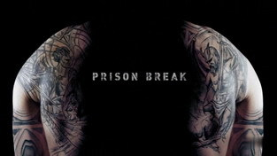 La segunda temporada de Prison Break