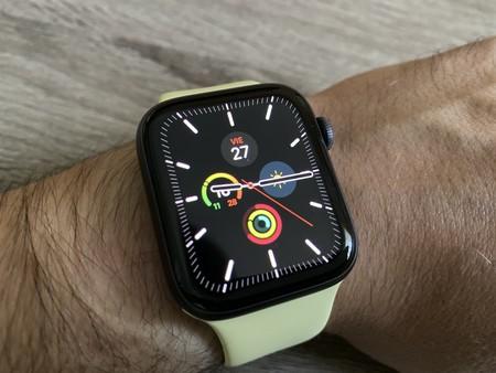 Cómo funciona y cómo se desactiva la pantalla siempre activa del Apple Watch Series 5