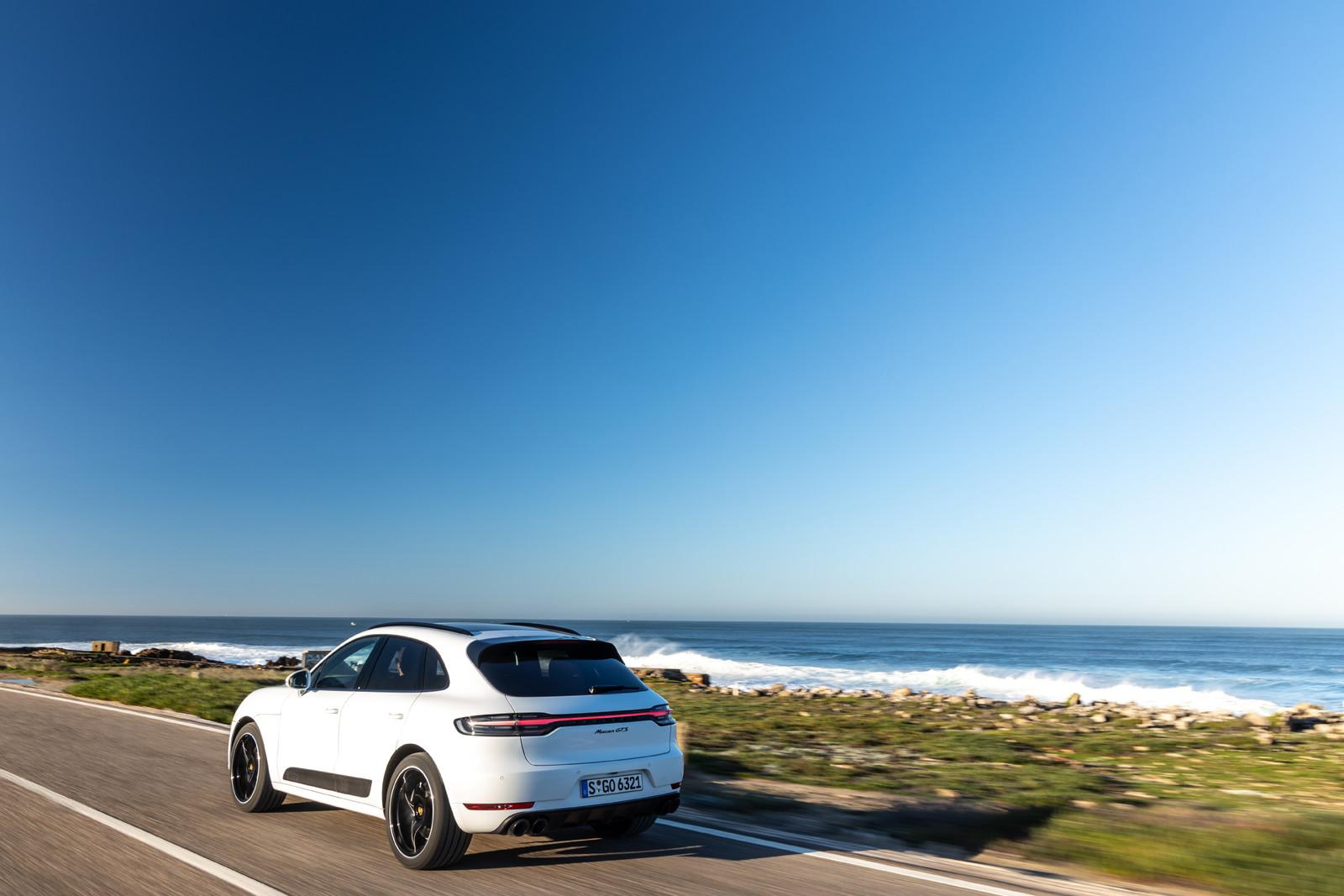 Foto de Porsche Macan GTS 2020 (presentación)q (65/149)
