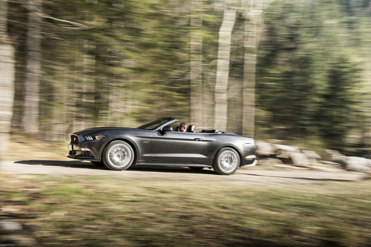 Foto de Ford Mustang 2015 (22/53)