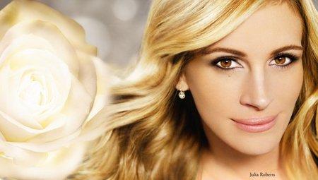 Définicils Precious Cells Mascara: el primer anuncio de Julia Roberts para Lancôme