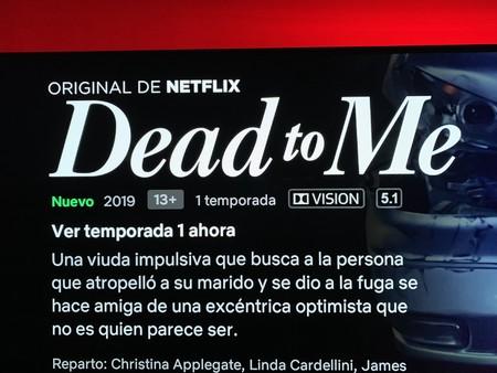 Audio Netflix 7
