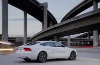 Audi A7 Sportback h-tron quattro, entendiendo su combinación entre hidrógeno e híbrido enchufable