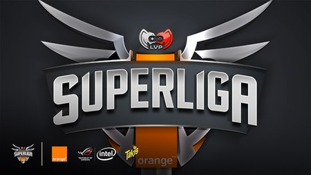 Este es nuestro Power Ranking para la Superliga Orange de League of Legends