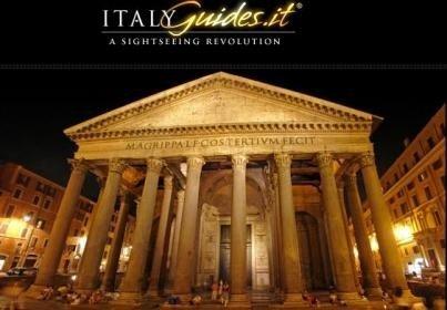 Descubre Italia con tu I-Pod