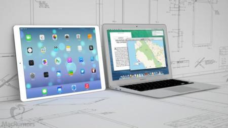 iPad de 13 pulgadas 2