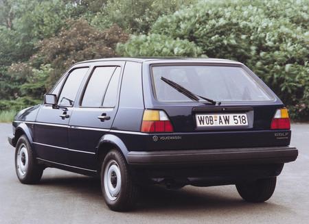 Volkswagen Golf Ii 1983 1600 06