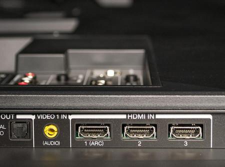 Conectros 1366 2000