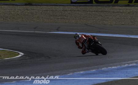 Chaz Davies Ducati 3