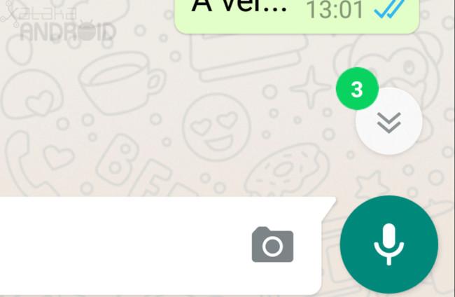 Whatsapp Indicador
