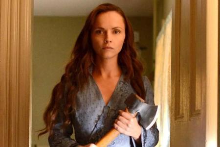 Christina Ricci se meterá otra vez en la piel de la asesina Lizzie Borden
