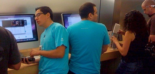 Apple Está Contratando A Personas Para Trabajar Desde Casa