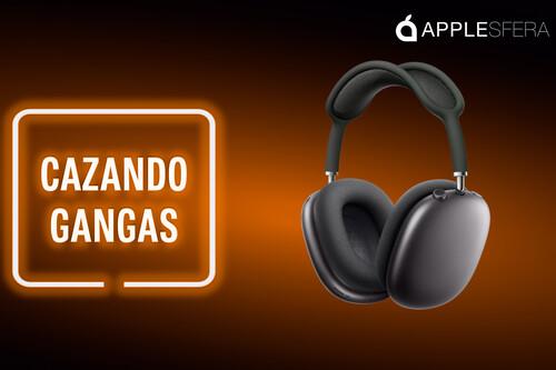 Ahorra 200 euros en el iPhone 12 Pro, AirPods Max a 499 euros, accesorios para AirTag en oferta y más: Cazando Gangas