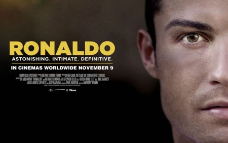 'Ronaldo', lamentable ejercicio de egocentrismo