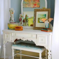 Foto 3 de 4 de la galería dormitorio-de-kelly en Decoesfera