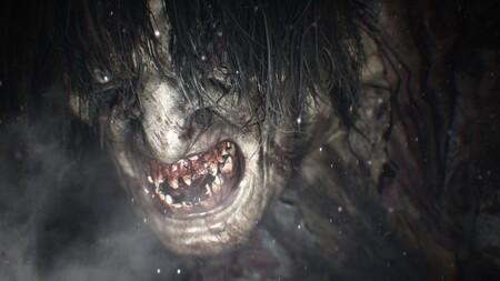 Por si Resident Evil Village aún no ha conseguido que tengas que dormir con la luz encendida, ahí van un puñado de imágenes más