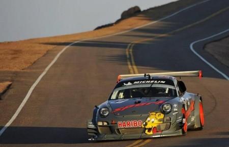 Romain Dumas: del Pikes Peak a Petit Le Mans pasando por el Rally de Alsacia