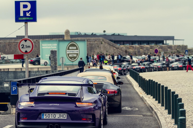 Foto de Iberian Porsche Meeting (176/225)