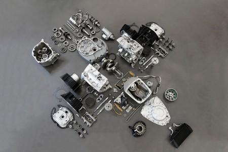 Motor Boxer Bmw 33