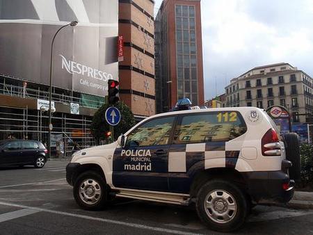 Madrid: los turistas podrán denunciar delitos en su propio hotel