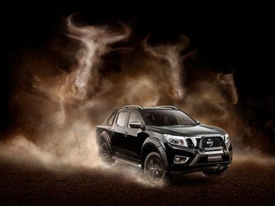 Nissan Frontier N-SPORT Black Edition, tan exclusiva que sólo se venderá en un país