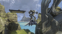 Los Cazadores de Mitos nos muestran algunas curiosidades del multijugador de 'Halo 4'