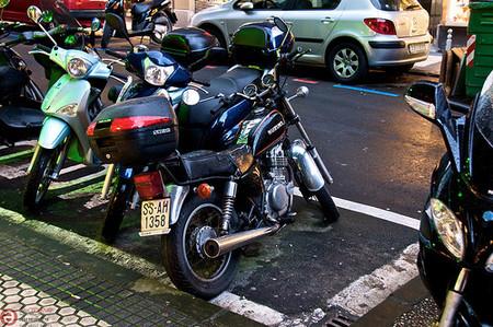 Plan MotoE: 9 millones de euros para motos