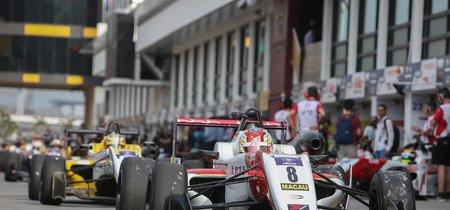Juncadella y Palou lucharán en Macao, una de las carreras más espectaculares del mundo